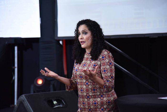 Dolores Prado, CEO El Salvador, Nicaragua y Costa Rica