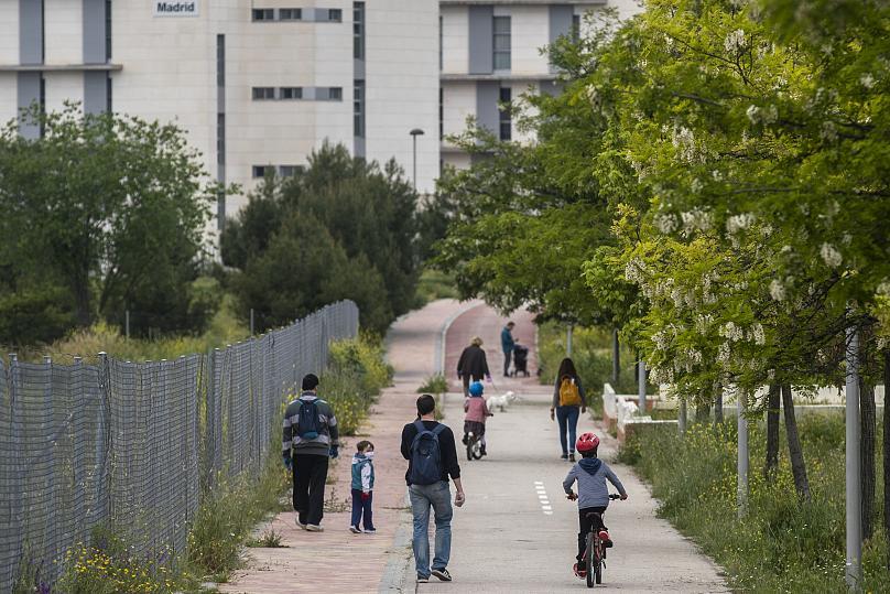 Las ciudades post-coronavirus: así va a transformar la pandemia el diseño urbano | Revista 360º
